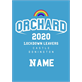 Orchard Leavers 2020