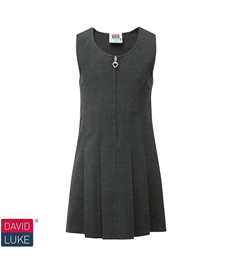 Long Whatton Pinafore Dress