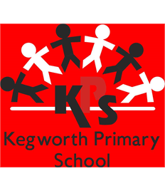 Kegworth Primary V-Neck Sweatshirt