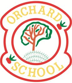 Orchard School Book Bag