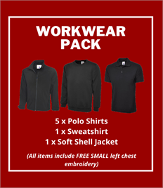 Uneek Workwear Bundle