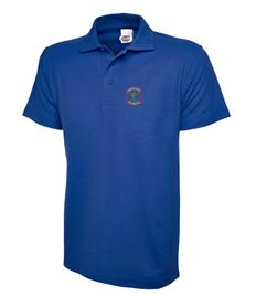 Orchard School Polo Shirt
