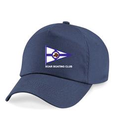 Children's Soar Boating Club Cap