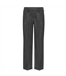 Slim Fit, Flat Front Trouser