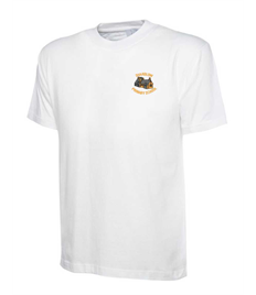Shardlow Junior PE T-Shirt