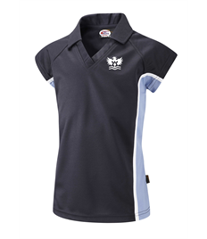PE Top Lady Fit Adult