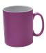 Full Colour Printed Satin Finish Mug