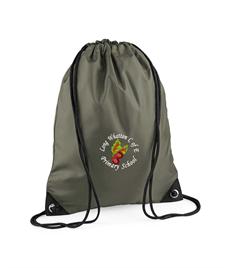 Forest School Bag