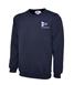 Soar Boating Club Embroidered Sweatshirt
