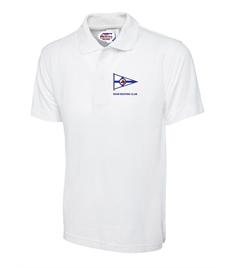 Plus size Soar Boating Club Polo