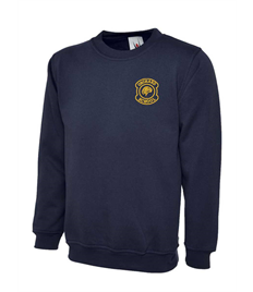 Junior PE Sweatshirt