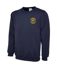 Adult Size PE Sweatshirt
